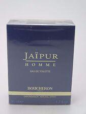 BOUCHERON JAIPUR HOMME 50ML EAU DE TOILETTE SPRAY