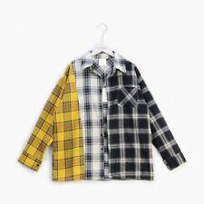 KPOP BTS Bangtan Blouse Boy SUGA Plus Size Short Sleeves T-Shirts Korea Fashion