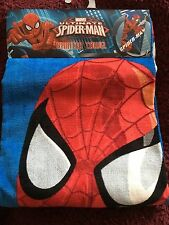 Ultimate Spider-man   beach towel
