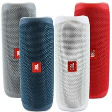 Jbl Flip 5 portable Bluetooth Speaker Waterproof Partyboost