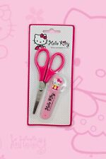 Hello Kitty Safety Scissors Set