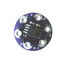High-quality LilyTiny E-Textiles Sewable Wearable Electronic Products Parts