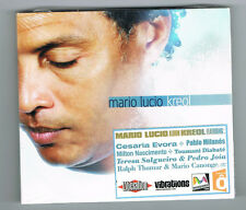 MARIO LUCIO - KREOL - 17 TRACKS - 2010 - NEUF NEW NEU