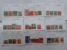 Australia Stamp Lot. Over $100.00 Cv
