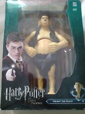 HARRY POTTER AND THE ORDER OF THE PHOENIX - GRAWP THE GIANT NO 2 BNIB VERY RARE