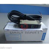 Omron E3X-A11 E3XA11 Photoelectric Switch New in Box NIB Free Ship