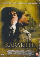 Karakter (with Jan Decleir) (DVD)