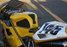 Ducati 748 916 996 998 TechSpec Gripster Tank Grips