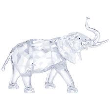 ELEPHANT - CLEAR CRYSTAL ANIMAL 2017 SWAROVSKI CRYSTAL  5266336