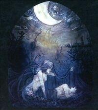 Écailles de Lune [Digipak] by Alcest (CD, Mar-2010, SPKR)