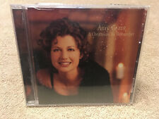Amy Grant A Christmas to Remember CD 99 A&M Playgraded M-