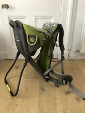 LittleLife Discoverer Baby/Infant Carrier / Backpack in Great Condition Farmyard