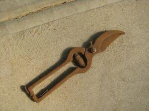 Pruning Snips Vintage Tools - Refer Description