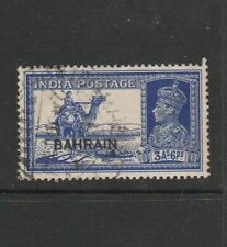 Bahrain 1938/41 3As 6Ps Used SG 27