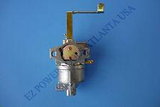 Replacement Carburetor for John Deere DP6000 12HP 6000 Watt Gas Generator