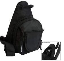 Extreme Pak 13 Sling Pack with Concealed Handgun Holster - LUPACKBLG