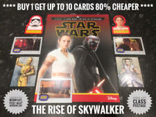 Star Wars Topps BB-8 Character Collectable Trading Cards