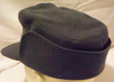 Vintage Norwegian Army Patrol Hat, Good Used condition, size 57