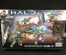 Halo Mega Bloks ODST Troop Battle Pack CNG99 NEW