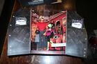 2014 SDCC Exclusive Monster High Manny Taur & Iris Clops 2-pack Mattel. New!