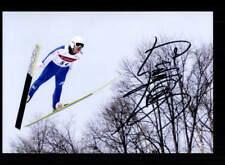 Daiki Ito Japan Foto Original Signiert Skispringen+A 176871