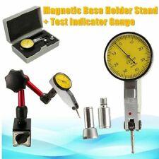 Support socle magnétique Flexible+balance Precision Test indicateur comparateur