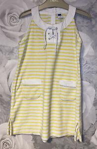 Girls Age 3 (2-3 Years) Designer Janie & Jack Summer Dress