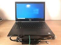 """Dell Latitude 3390 - 13.3"""" Touchscreen - 8 GB RAM - 256 GB SSD -  i5-8350U -Y152"""