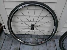 Zipp 30 Course Road Bike Wheelset 700c Shimano 10/11 Speed