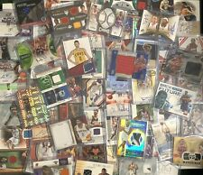 NBA HOT PACK!!! Wholesale Card Lot Auto Patch Relic Rookie 1/1 /25