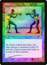 Clone FOIL Onslaught PLD Blue Rare MAGIC THE GATHERING MTG CARD ABUGames