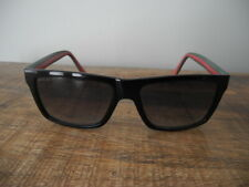 Gucci GG1013/S Sunglasses Red/Green Black Gradient Lenses