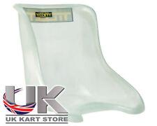 Tillett Seat T12 Soft (VG) No Cover MS UK KART STORE