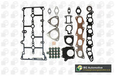 ALFA ROMEO 147 937 1.9D Cylinder Head Set (No Head Gasket) 02 to 10 937A6.000