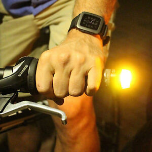 Cycl Winglights - bicycle, bike, LED, indicator, visibility, light, indicators