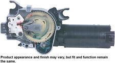 Windshield Wiper Motor fits 1987-1999 Pontiac Bonneville Grand Am  CARDONE REMAN