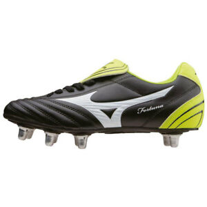 Mizuno Fortuna Rugby SP Boots Cleats SG 2015 RRP £50