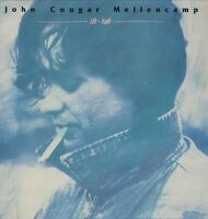 JOHN COUGAR MELLENCAMP Uh-Huh 1983 UK Vinyl LP  EXCELLENT CONDITION