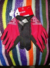 🚵SPECIALIZED BG RIDGE GLOVE RED XXL bodygeometry Mountain Bicycle Fitness Glove