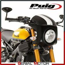 CUPOLINO PUIG NERO 9188N YAMAHA XSR 900 2016 / 2019