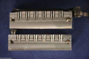 LEE Mold 6 Cavity Mold TL-356-124-TC 124 Grain Bullet 9 mm Luger 90402