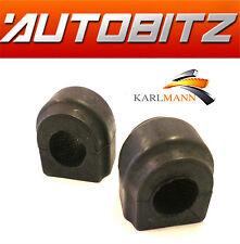 Adatto a BMW MINI ONE R50 R52 R53 01-08 sospensione posteriore Anti Roll Bar D bushs 17mm
