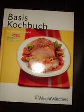 Weight Watchers Basis Kochbuch gebunden