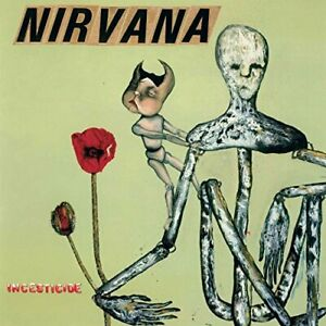 Nirvana - Incesticide   45 RPM   180gm Vinyl Double LP