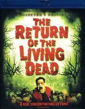 Return of the Living Dead (2011, REGION A Blu-ray New)