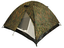 TENT PANDA CAMO 3 PERSONS DOUBLE LAYER