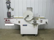 Champion Bakery Machines 65-S / ETL Automatic Cookie Depositor