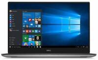 "Dell XPS 15 9570 15.6"" 4K UHD TOUCH I7-8750H 32GB RAM 1TB SSD GTX 1050 TI Home"