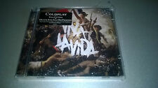 CD COLDPLAY : VIVA LA VIDA