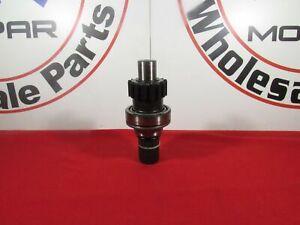 DODGE RAM 1500 Right side output shaft 4WD  NEW OEM MOPAR